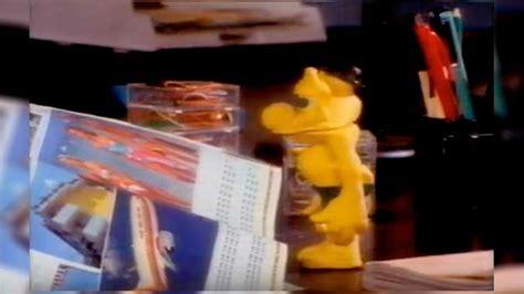 ¿recuerdas A Mr. Bogus, El Carismático Gremlin Amarillo