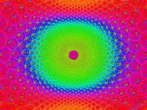 Trippy Rainbow GIF Animated
