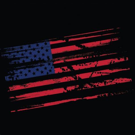 amerikanische kcheneinrichtung bilder 2 amerikanische flagge grunge vektor der kostenlosen vektor