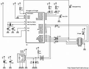 Chachik  How To Program The Avr Microcontroller With Usbasp