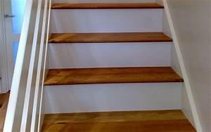 Gradini in legno lavorare il scale