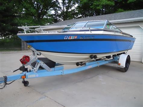 Formula Boats Thunderbird by Formula Thunderbird Boat For Sale From Usa