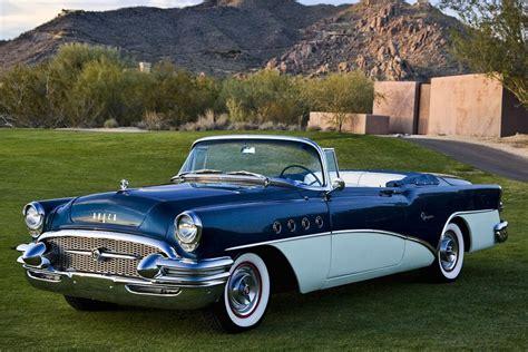 1955 Buick Century Riveria Hardtop