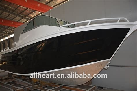 Sport Fishing Boats For Sale Malaysia by 17ft New Oceania Design Fishing Yacht Aluminum Fishing