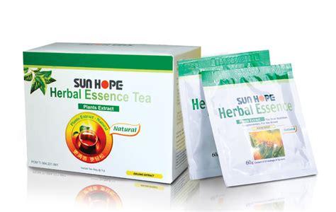 sunhope herbal essence