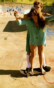 Skater Couple Quotes. QuotesGram