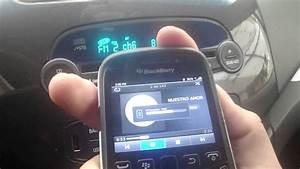 Spark Gt Bluetooth Enlazando Dispositivos M U00f3viles Con El