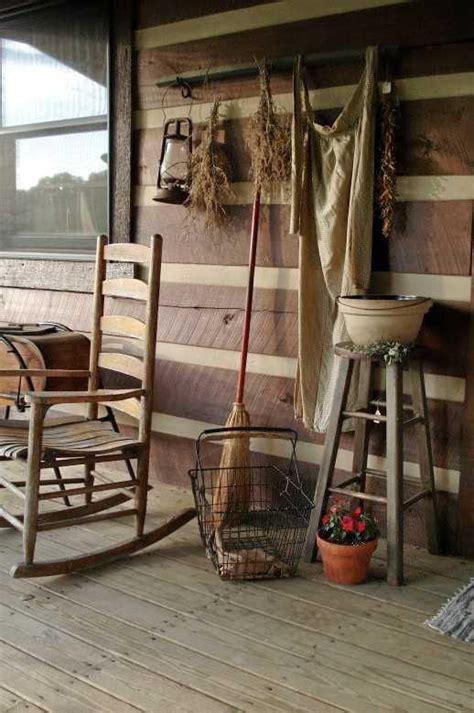 Love Of Porches  ♥  Primitive Gatherings & Antiques