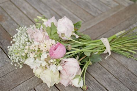 White Pink And Green Wedding Bouquet ~ Bouquet Recipe
