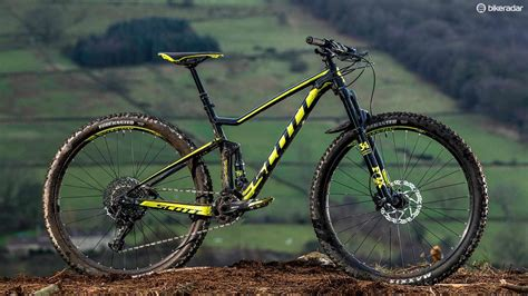 Scott bikes: latest reviews, news and buying advice ...
