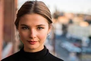 Stefanie Scott Interview: 'At First Sight' and Her Advice ...