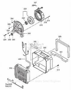 Robin  Subaru Rg4300is Parts Diagram For Generator