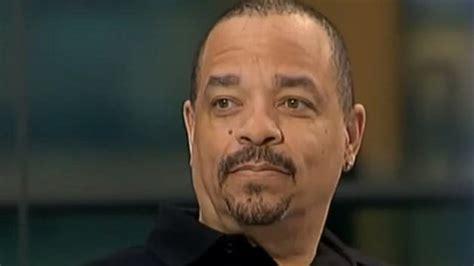 Ice-T: America's Gun-Rights Ambassador to England - ABC News