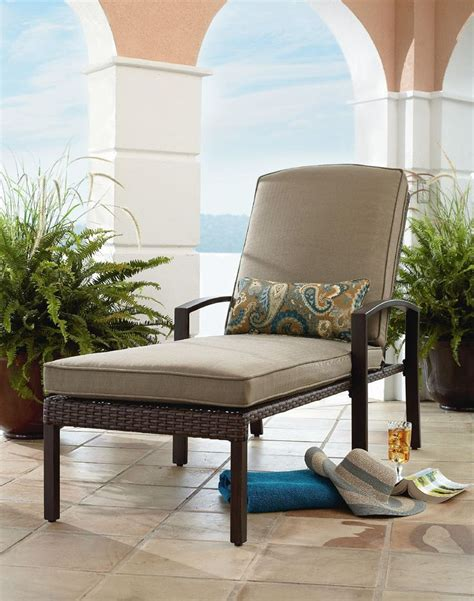 grand resort outdoor furniture 1000 ideas about chaise lounge outdoor on
