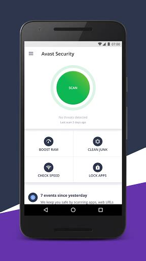 avast mobile security app for android app chilli avast mobile security install android apps
