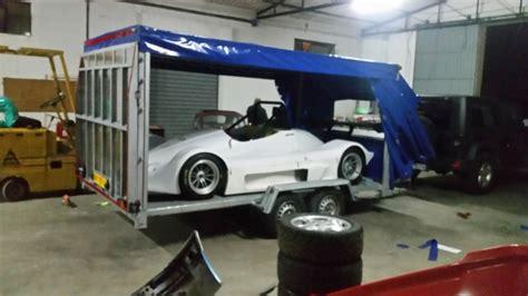 vendo carrello porta auto mercatino racing annunci auto da corsa in vendita