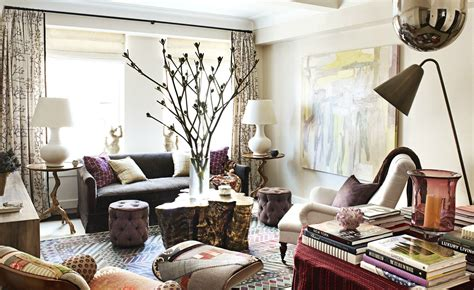10 Living Room Trends For 2018