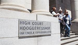 GroundUp: Landmark court ruling on protests is a victory ...