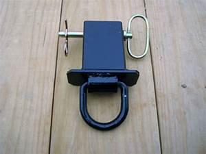 Stake Pocket D-rings