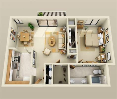 appartement 1 chambre plan 3d appartement 1 chambre 25