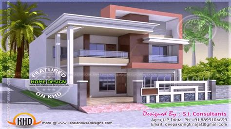 Home Design Ideas Front by House Front Design Indian Style See Description See
