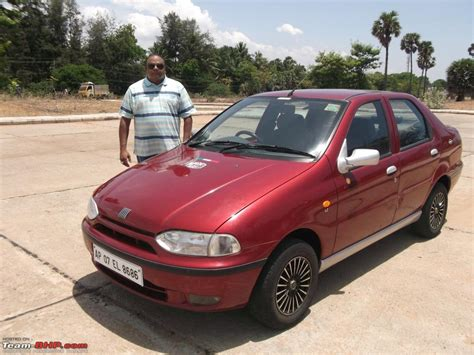 fiat siena  informations articles