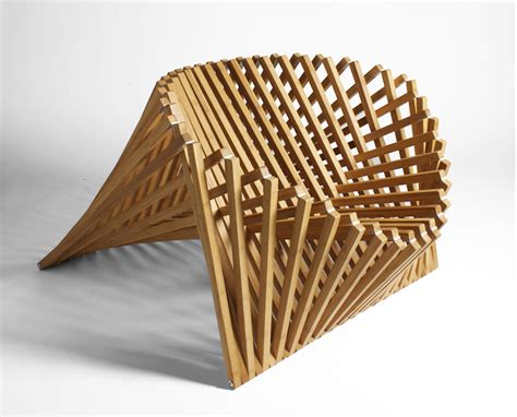 la rising chair de robert van embricqs est lobjet