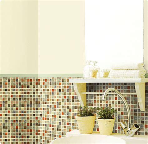 selbstklebende fliesen bad hyundae sheet tapete selbstklebend dekofolie mosaik fliesenspiegel farbig www 4 haen de