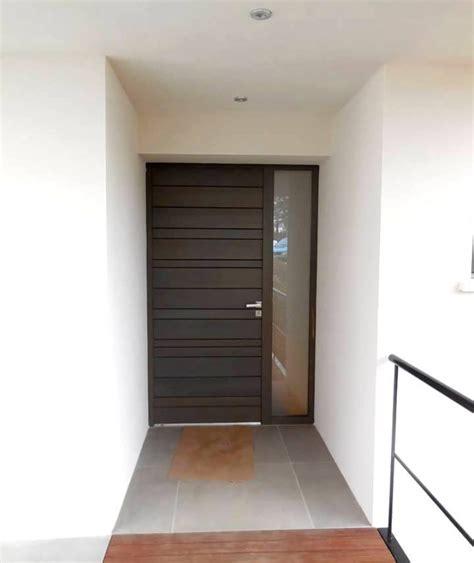 maison moderne avec porte nativ partner menuiseries distribution menuiseries int 233 rieur ext 233 rieur
