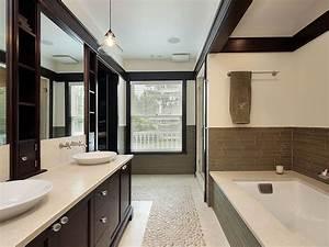 Bathroom Marvelous Bathroom Reno With Regard To Huyvan