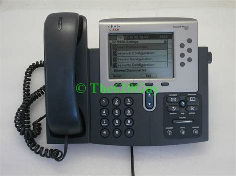 cisco ip phone 7962 cisco cp 7962g unified voip ip phone 7962 lcd telephone