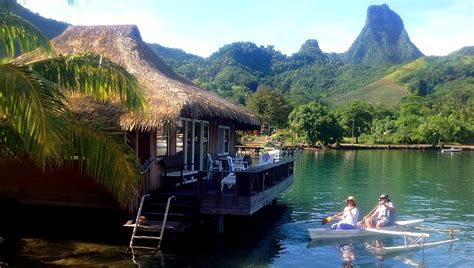 Tahiti  Where It All Began  This Magnificent Life