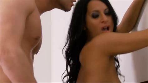 Naked Sophia Bella In Stacked Racks From Mars