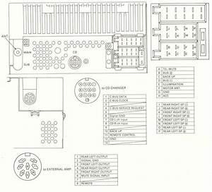 1999 Saab Stereo Wiring Diagram 26666 Archivolepe Es