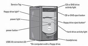Can You Provide A Connection Picture  Diagram For My Dimension 4700  I Am Particularly Interested