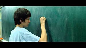 X+Y Scene Clip - Nathan solves math problem - YouTube
