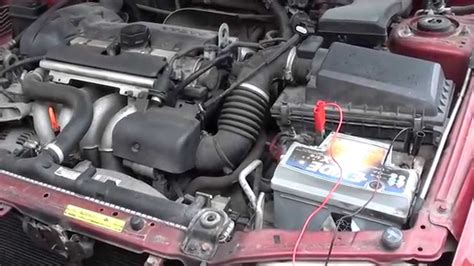 volvo  auto transmission fluid check location youtube