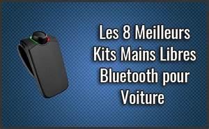 Kit Main Libre Voiture Autorisé 2018 : comparatif des 8 meilleurs kits mains libres bluetooth pour voiture janvier 2019 ~ Melissatoandfro.com Idées de Décoration