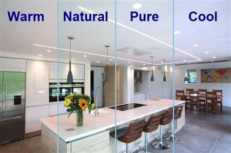 warm natural  pure white led lighthouse