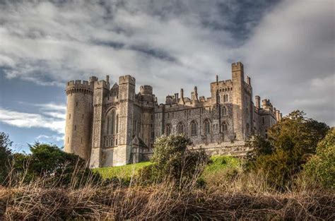 Best Wallpapers Ever Hd Arundel Castle Best Of England Travel Guides