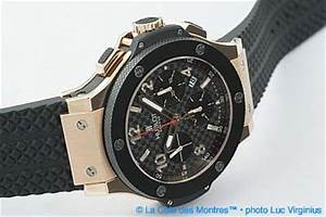 Montre Hublot Geneve : prix des montres hublot geneve ~ Nature-et-papiers.com Idées de Décoration