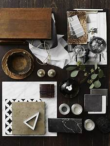 Nature Inspired Moodboard Inspiration Ideas BRABBU
