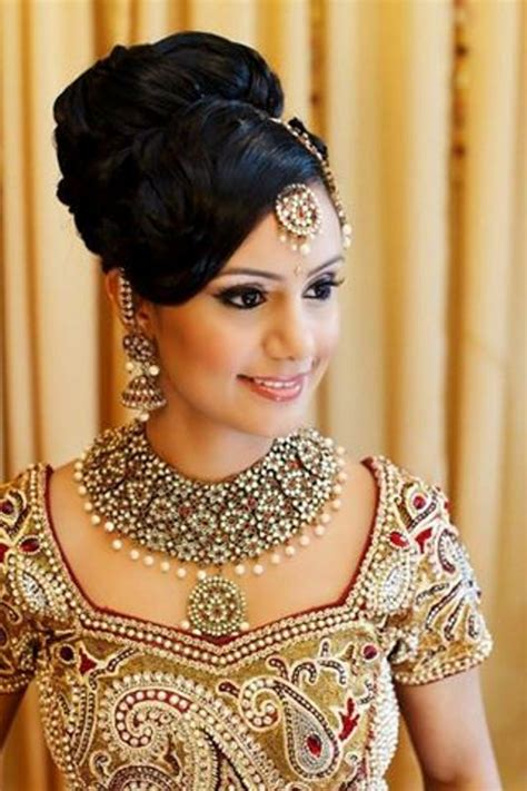 Trending Hairstyle Ideas For Anarkali Dress Top Super