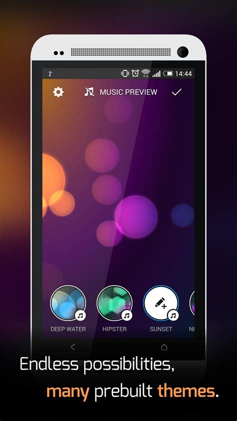 blw  visualizer wallpaper  android apk