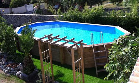 piscine hors sol accueil design et mobilier