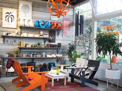 las coolest home goods stores  furniture decor