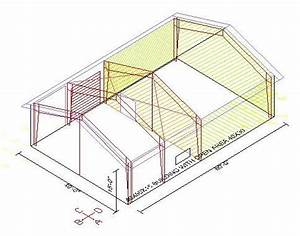 40x60 metal building plans joy studio design gallery With 40 x 60 steel buildings for sale