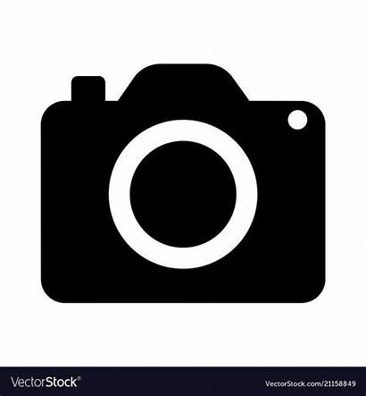 Camera Icon Pocket Cartoon Drawing Clipart Clip