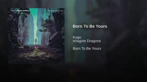 Kygo And Imagine Dragons