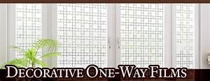 One Way Film : decorative one way window film one way window films wallpaper for windows ~ Frokenaadalensverden.com Haus und Dekorationen